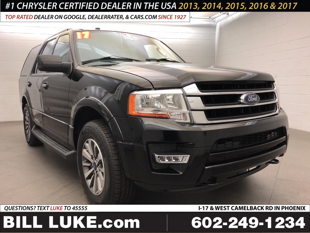 Pre Owned  Ford Expedition Xlt