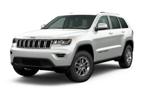 Grand Cherokee Bill Luke Chrysler Jeep Dodge Ram
