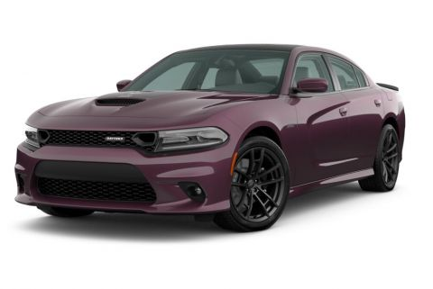 New 2020 DODGE Charger R/T Scat Pack Daytona Edition